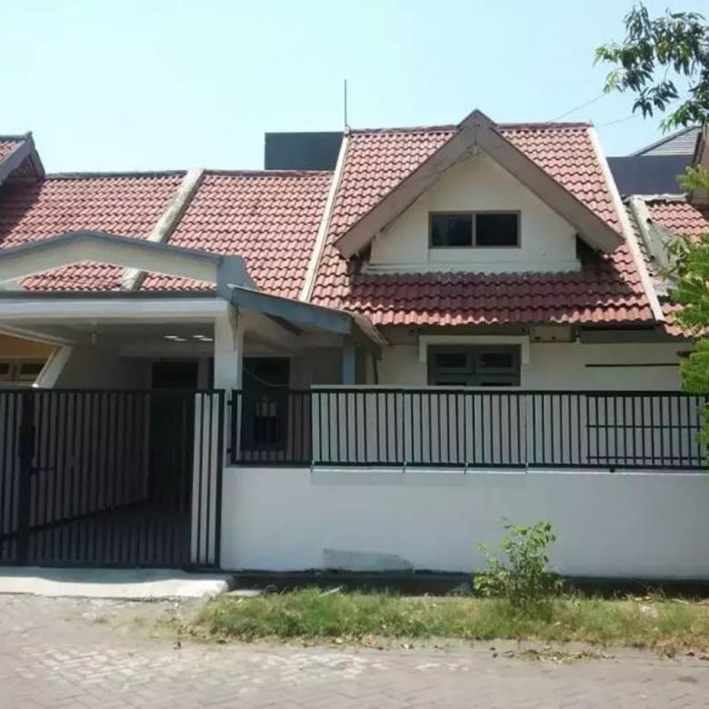Rumah Araya Terawat Siap Huni area Strategis