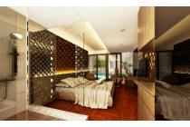 Condotel SUN HERITAGE BALI Dijual cepat furnish 2 bedroom, HUB 0817782111