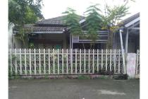 Jual rumah, hanya hitung tanah saja, lokasi belakang Horison, Bandung