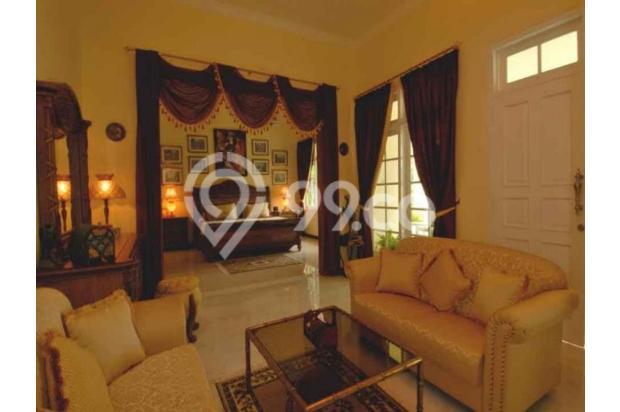 perumahan bukit cinere dijual cepat full furnish 13244753
