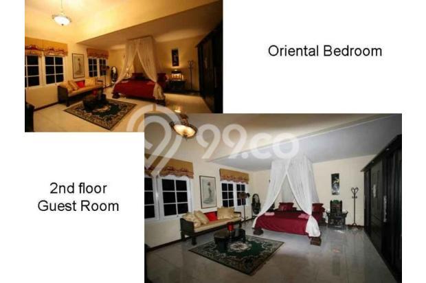 perumahan bukit cinere dijual cepat full furnish 13244755