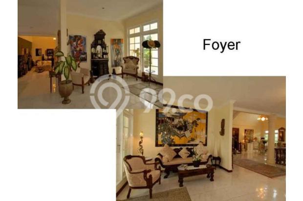 perumahan bukit cinere dijual cepat full furnish 13244756