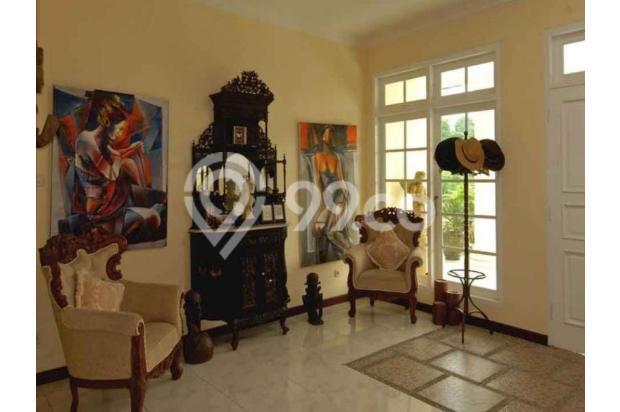perumahan bukit cinere dijual cepat full furnish 13244757
