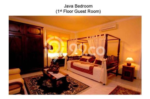 perumahan bukit cinere dijual cepat full furnish 13244759