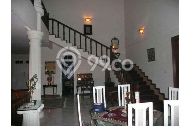 perumahan bukit cinere dijual cepat full furnish 13244762