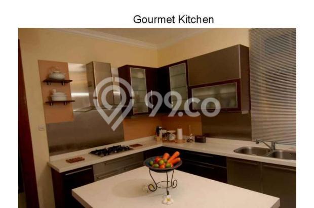 perumahan bukit cinere dijual cepat full furnish 13244763