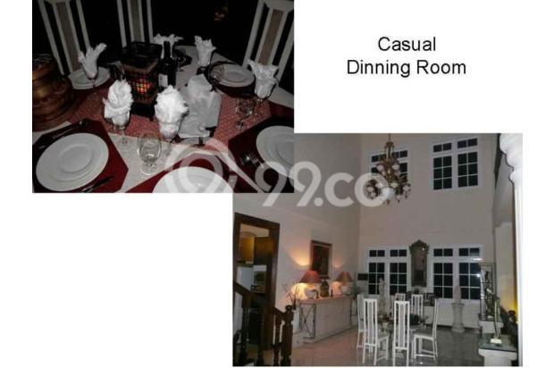 perumahan bukit cinere dijual cepat full furnish 13244761