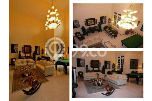 perumahan bukit cinere dijual cepat full furnish 13244765