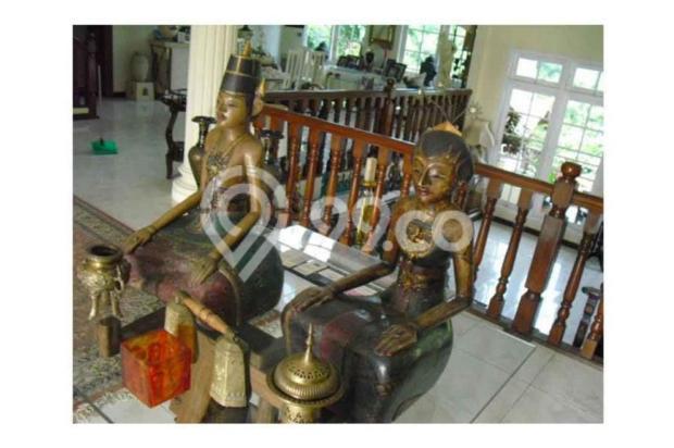 perumahan bukit cinere dijual cepat full furnish 13244766