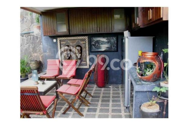 perumahan bukit cinere dijual cepat full furnish 13244768