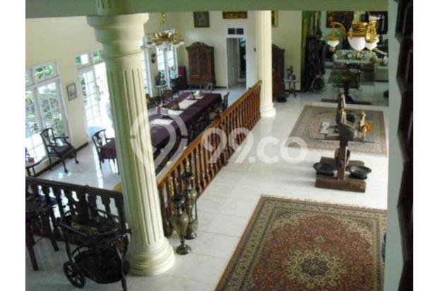 perumahan bukit cinere dijual cepat full furnish 13244770