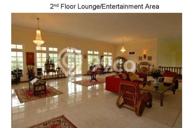 perumahan bukit cinere dijual cepat full furnish 13244769