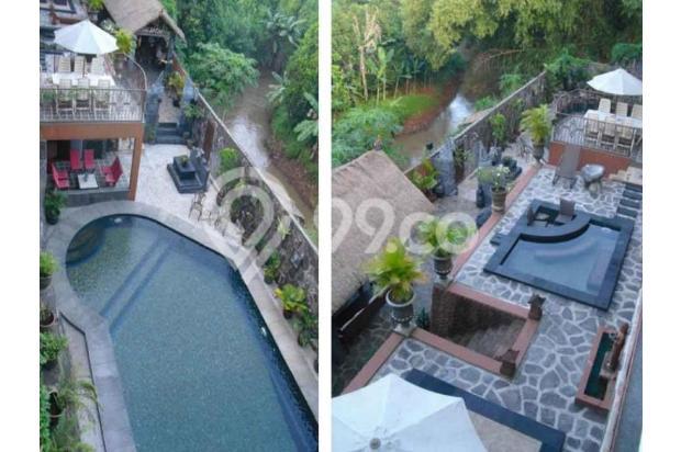 perumahan bukit cinere dijual cepat full furnish 13244772