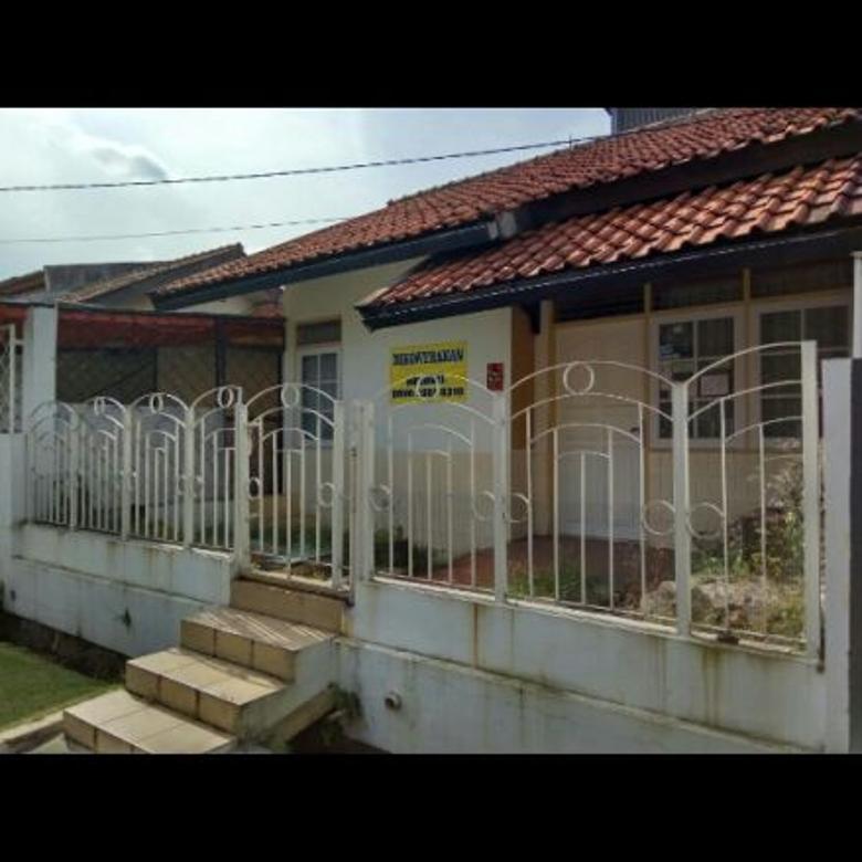 Dijual Rumah di Cisaranten Indah