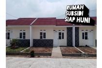rumah subsidi tersedia ready stock unit terbatas