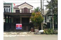 Dikontrak Rumah Di Bukit Cimanggu City Blok R2 No. 9 Bogor Utara