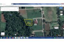 Tanah Dijual Cimaphar Bogor