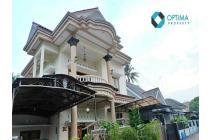 Jual Cepat Rumah di Condongcatur dlm perumahan dekat Hartono, UPN, UII, UGM