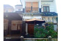 Rumah Dalam Perumahan di Jalan Kaliurang Km 9
