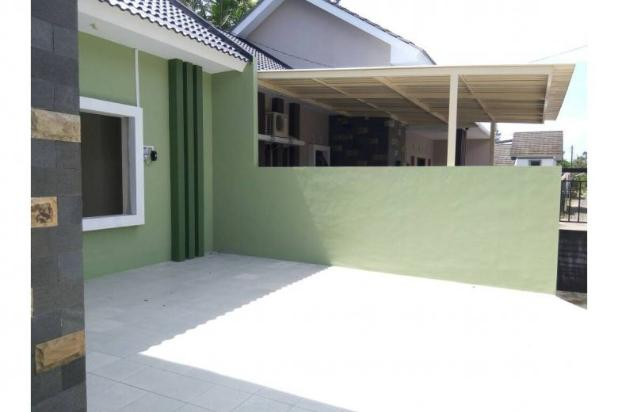RUMAH DIJUAL: Rumah Baru Minimalis Modern Di Dekat SD Model Wedomartani 12033001
