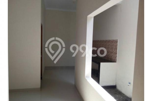 RUMAH DIJUAL: Rumah Baru Minimalis Modern Di Dekat SD Model Wedomartani 12033006