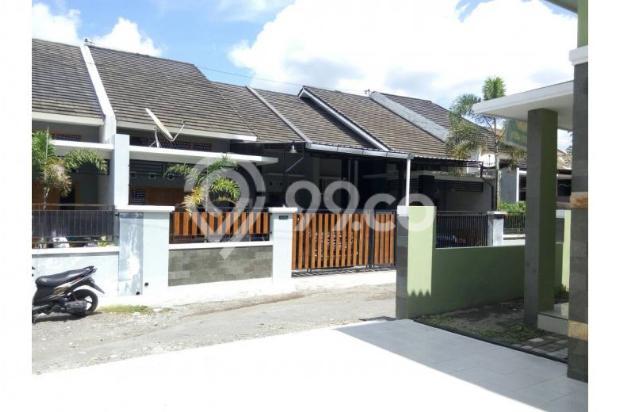 RUMAH DIJUAL: Rumah Baru Minimalis Modern Di Dekat SD Model Wedomartani 12033011