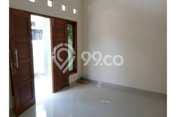 RUMAH DIJUAL: Rumah Baru Minimalis Modern Di Dekat SD Model Wedomartani 12033012