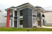 Rumah Baru Mewah 600 m2 dlm perum Elite, Blulukan, Colomadu, Surakarta