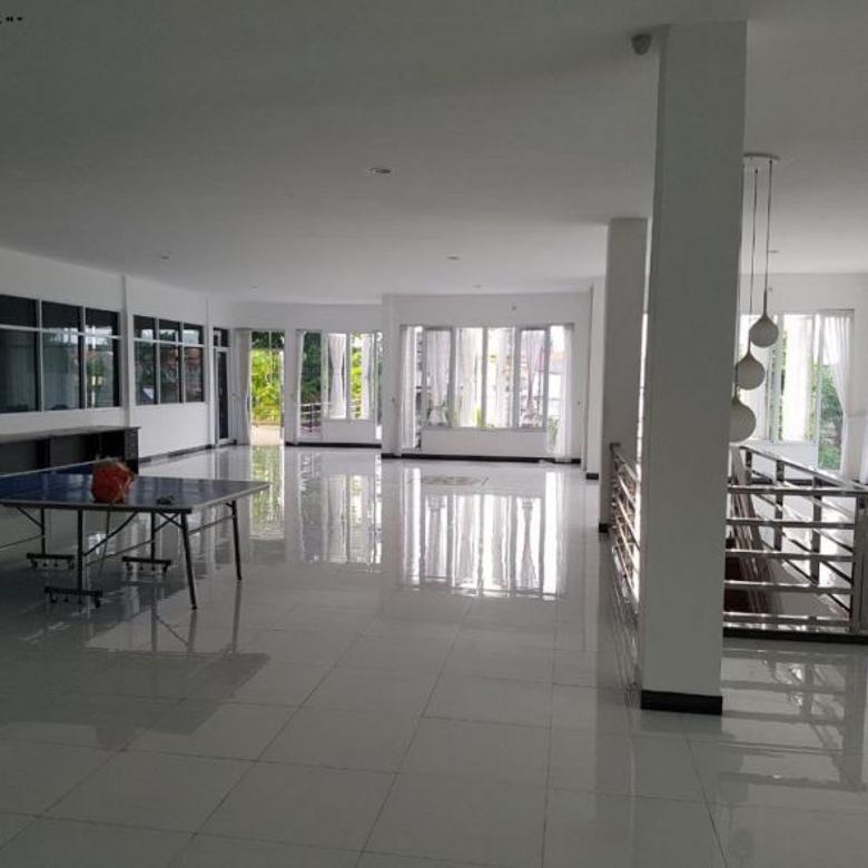 Rumah Mewah Lux Villa Kalijudan Indah, Langka, Strategis, Siap