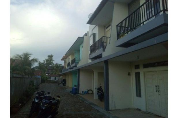 Siap Huni Rumah Murah, Type 110, Di belkang Rumah Radakng 8995005