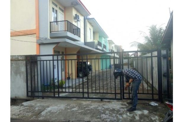 Siap Huni Rumah Murah, Type 110, Di belkang Rumah Radakng 8995010