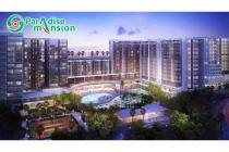 Apartemen Paradise Mansion - Hdp Timur (Hrg Nego!!!)