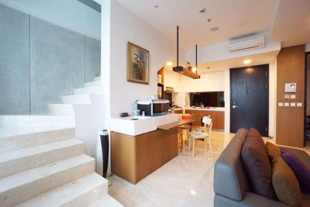 Rp3,7mily Apartemen Dijual