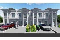 Rumah Baru Cinere dalam Cluster Cinere, Lokasi Strategis