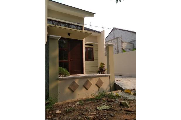 Rp356jt Rumah Dijual
