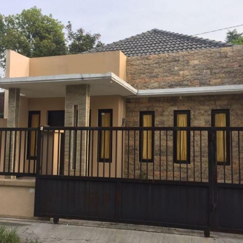 Harga Rumah Di Bale Hinggil Yogyakarta - Sekitar Rumah