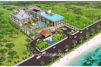 Condotel Melia Hotels International - type Junior Suite - www.condotel.id