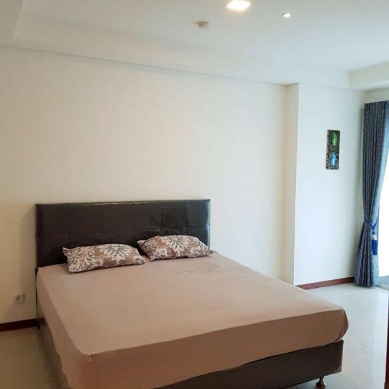 DiSewakan Condominium 2 BR Greenbay Pluit