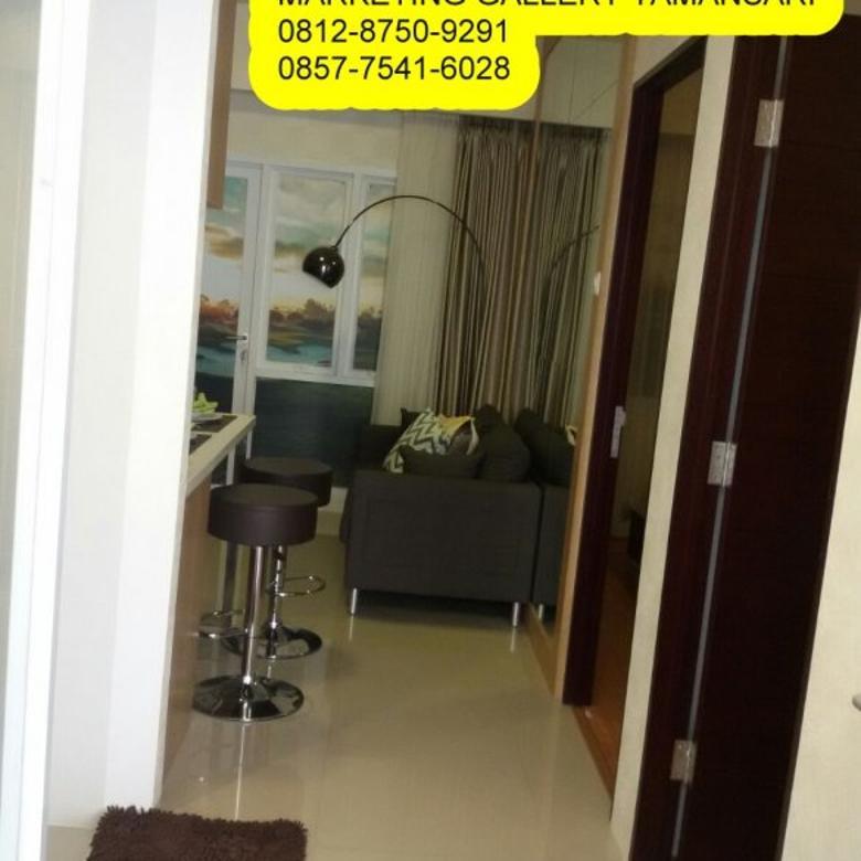 Dijual cepat apartement Karawang