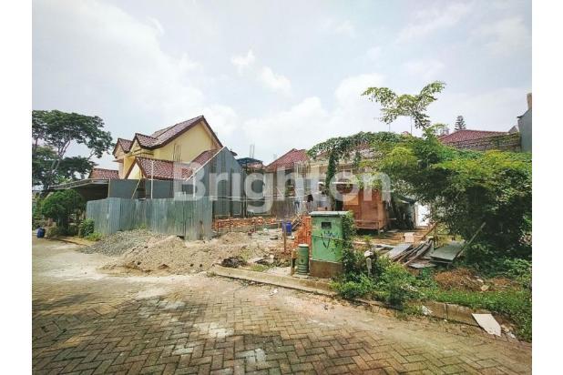 Rp892jt Tanah Dijual