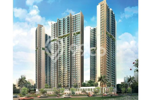 Dijual Apartement Puri Orchard Tower OG , Puri Indah , Jakarta Barat  3874274