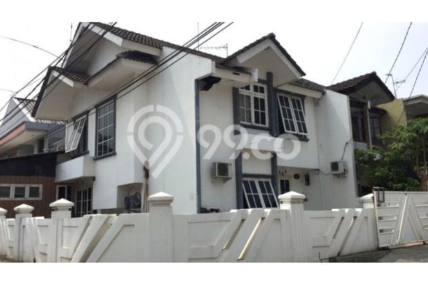Dijual Rumah Bagus (11 X 20) Di Taman Cosmos MP3544JL 13961867