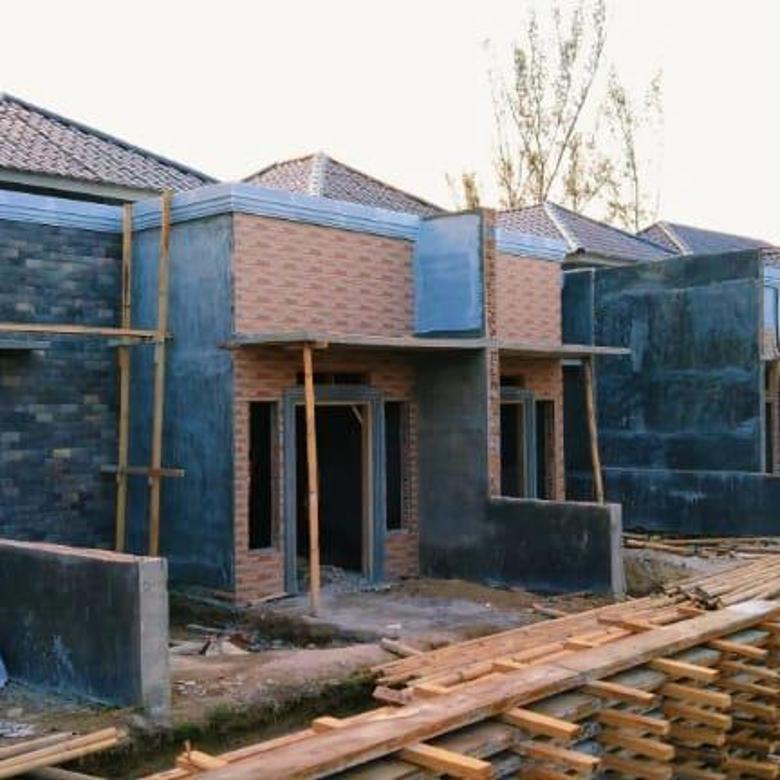 rumah indent kekinian terbaru medan setia budi