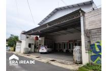 Ruang Usaha Saidan, Pedangsari, Semarang Tengah, Semarang