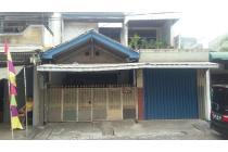 Rumah di Tembaga Raya @Jakarta Pusat, LT 131,25m2, LB 7m Semi Furnish