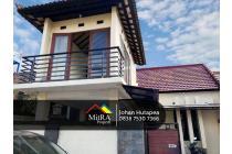 Rumah Cantik di Badung Jimbaran, Bali