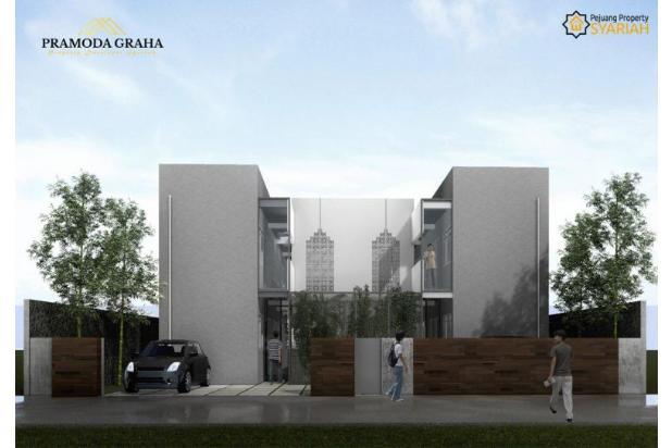 gedung kost exclusive berbasis pesantren di sarijadi dekat polban
