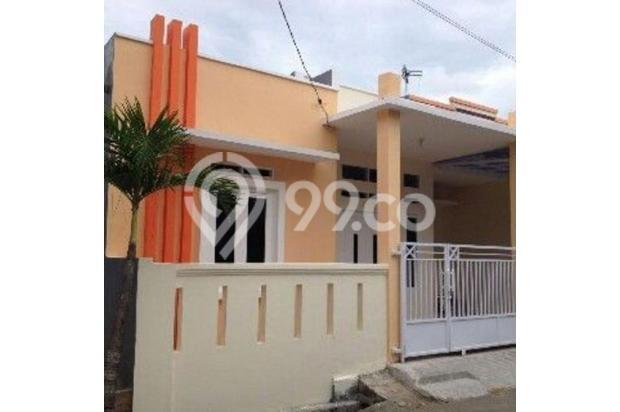 Dijual Rumah Minimalis di Pondok Ungu Permai (3351) 12751089