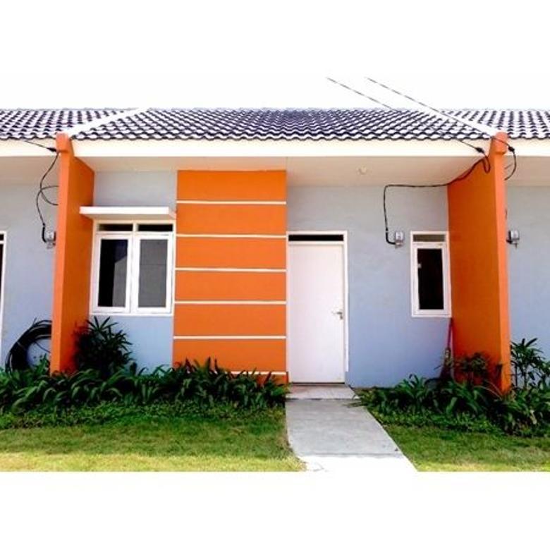 Rumah Subsidi Srimahi Tambun