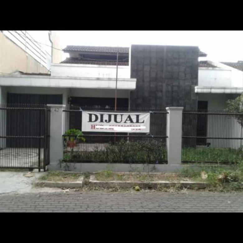 Dijual Rumah Nyaman di Mars Utara Bandung